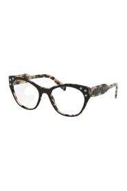Glasses MU 02RV ROK1O1