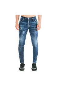 men's jeans denim skater