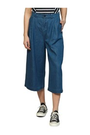 RAVINE COULOTTE ITT WASHED TROUSERS