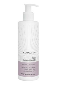 rich hand lotion 01 250ml