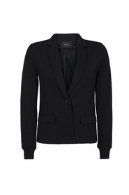 Sort Soft Rebels Freya Blazer