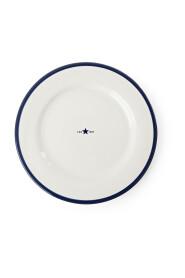 Earthware Dinner Plate