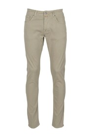 JAMES TEX PANTS-