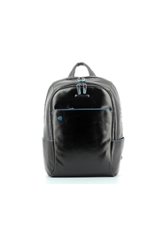 Laptop Backpack Blue Square 14.0