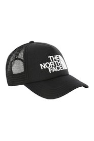 TRUCKER HAT WITH TNF LOGO