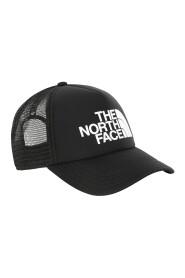 TRUCKER HAT WITH TNF LOGO
