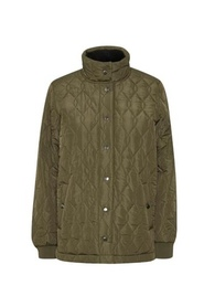 Short Quilted kappa