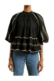 Embroider Top