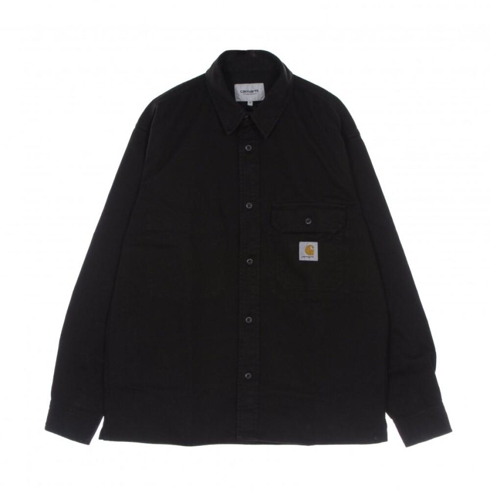 long-sleeved shirt/jacket reno