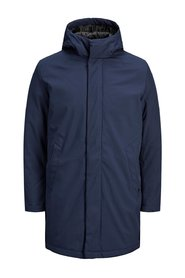 Parka coat Water repellent