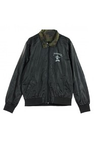 Gonz Revers Coach Jacket