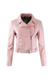 Jacket with Pearl Details