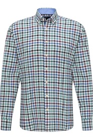 Supersoft Combi Check Skjorte