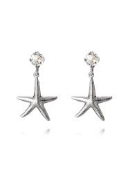 Örhängen Starfish