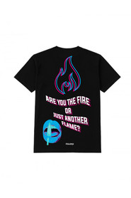 T-shirt Fire