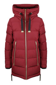 VAL MARIE 2 PUFFED JACKET