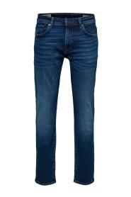 Straight Scott Jeans