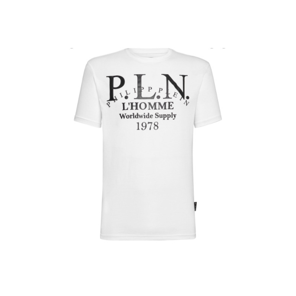 02 Mad car t-shirt  Philipp Plein  T-shirts