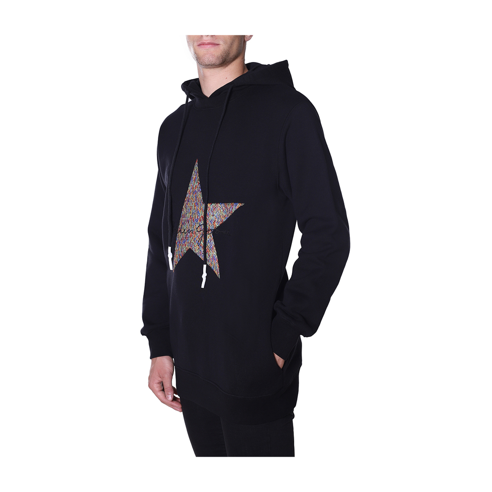 Black  Sweaters | Golden Goose | Hoodies  sweatvesten | Heren winter kleren