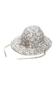 Liberty Yvonne Sommerhat Morris May
