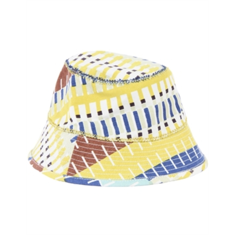 Hat 1942 Yellow