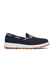 Motion Knit Camp Moccasin Footwear