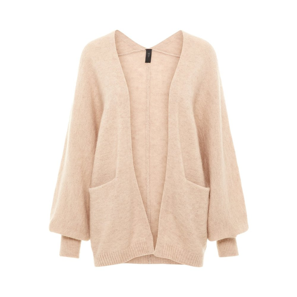 Knitted Cardigan Soft