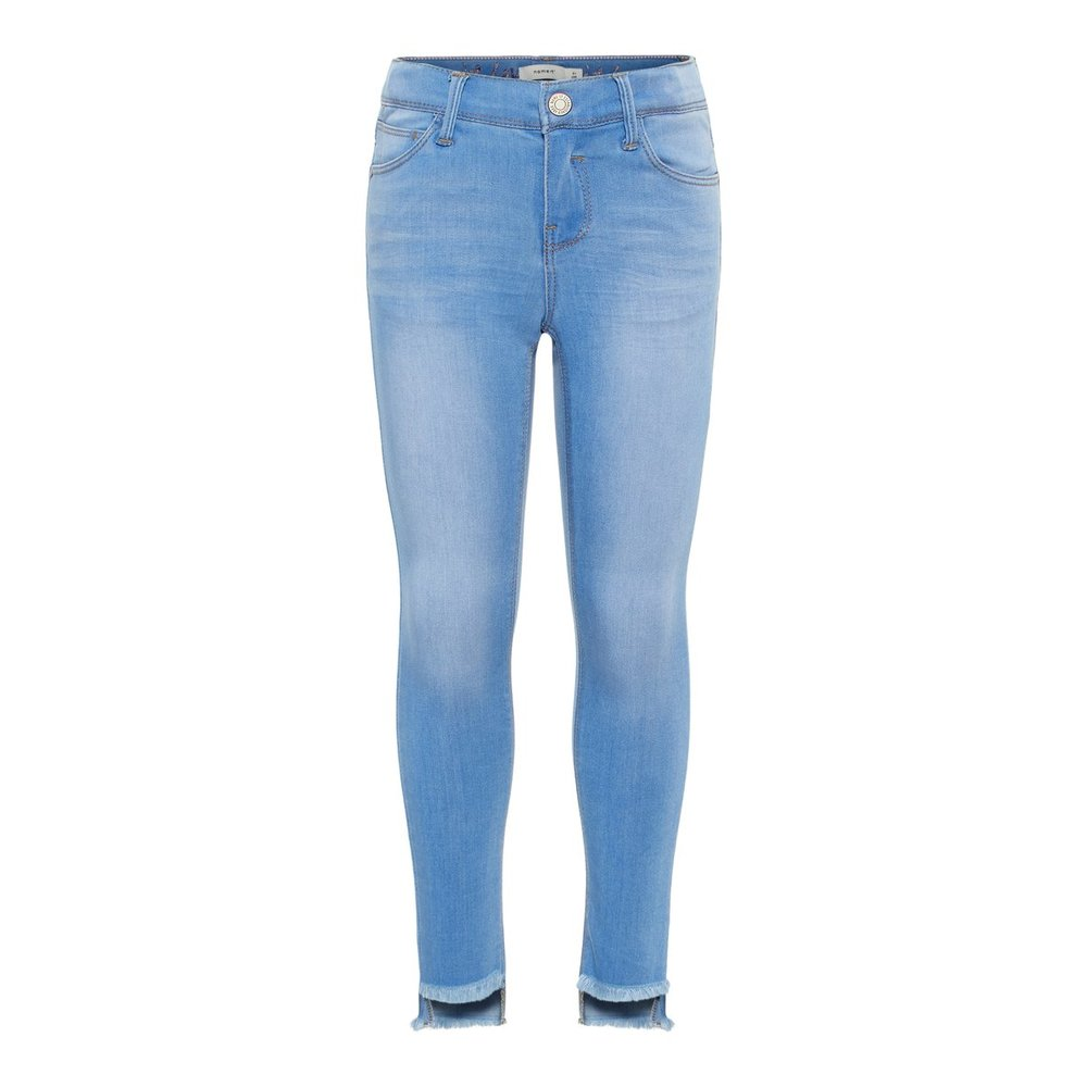 Jeans cropped skinny fit super stretch