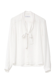 Linn Silk Shirt