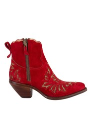ANKLE BOOTS SIFIS LAMPONE