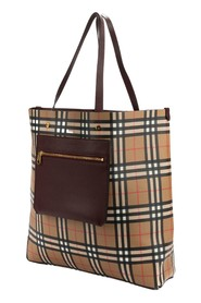 Reversible Giant Tote