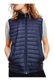 MW0MW12719 CORE PACKABLE DOWN VEST OUTERWEAR AND JACKETS