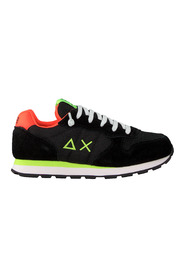 Boys Low sneakers Boys Tom Fluo