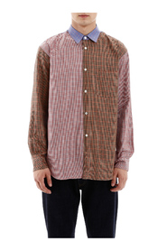 Shirt multi check