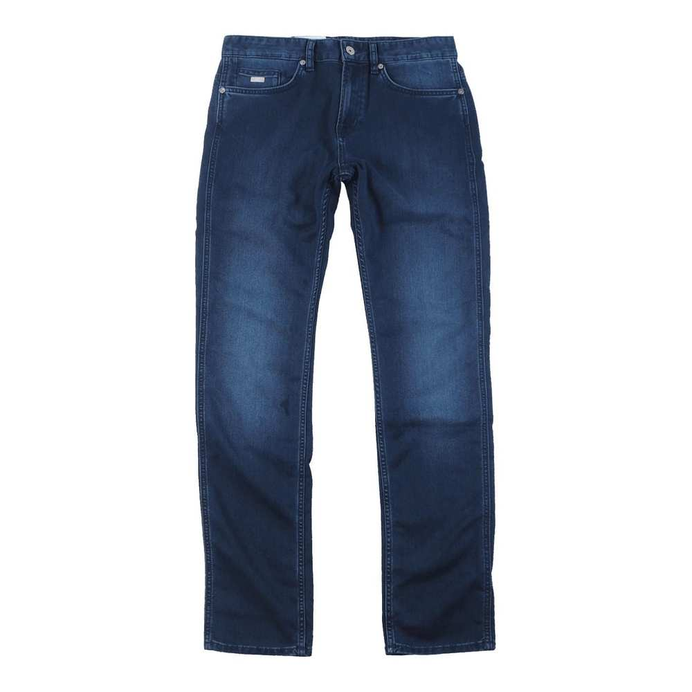 Slim Fit Jeans i Strech Cotton