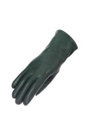 Lady handske med lammskinn