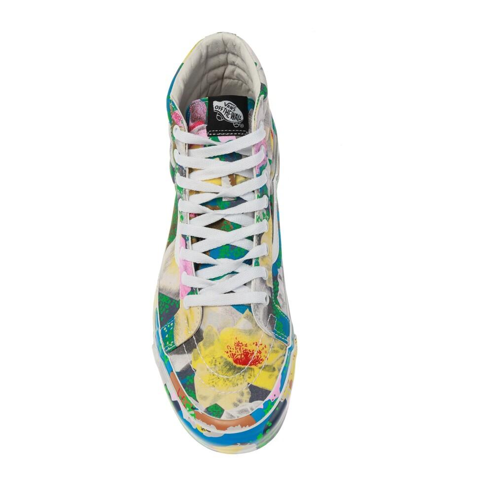 Blue Sneakers | Kenzo | Sneakers | Herenschoenen
