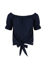 Nicole Knotted Top