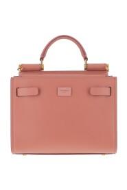 Leather Sicily 62 Mini Bag