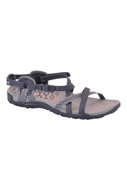 Merrell Terran Lattice Blue