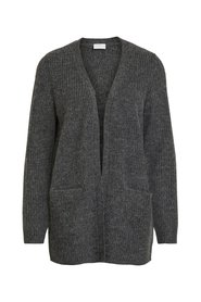 Knitted Cardigan Long
