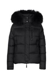 Stella Short Puffer Jacket