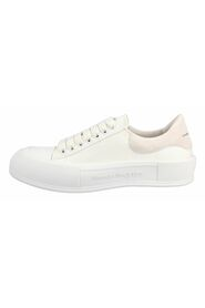 sneakers Deck Lace-Up Plimsoll
