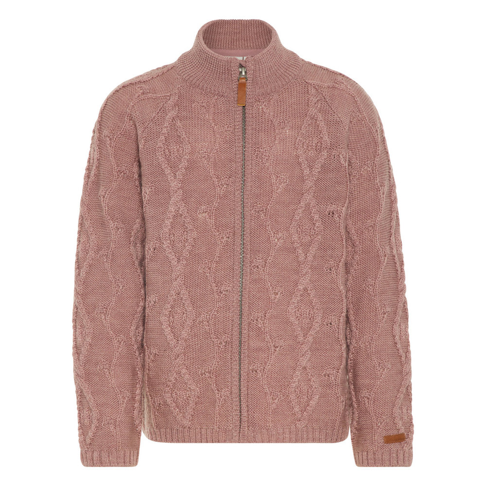 Knitted Cardigan wool