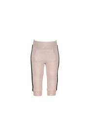 FLO Sweat broek F707-7607b-222 powder pink