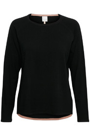 ANNE MARIE SOLID JUMPER 50105521