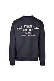 Sweatshirt van CD Atelier