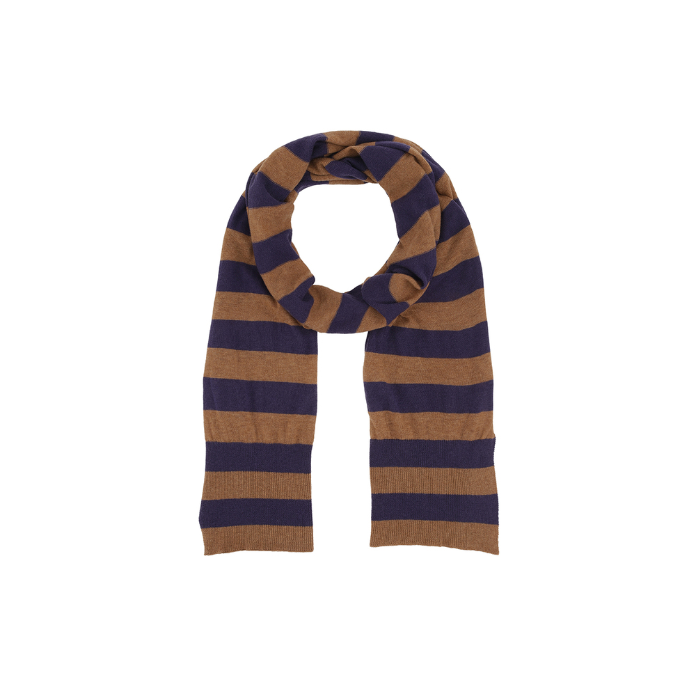 Magic Striped Scarf MO