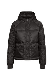 Arnett Puffa Jacket Short