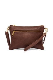 Golden Chic Small Bag/Clutch